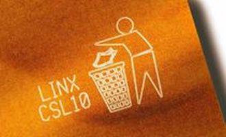 1 7 - Лазерный маркировщик Linx CSL10