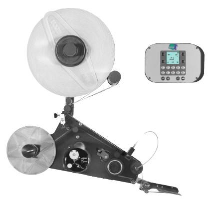 Dynamic 120 Arca Etichette Labeling Systems - Аппликатор самоклеящейся этикетки модель:  DYNAMIC L-120