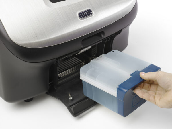 LX2529 600x450 - Каплеструйный принтер LINX CJ 400