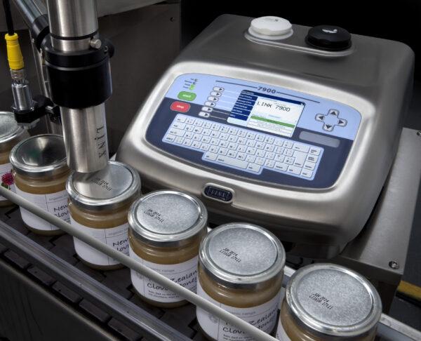 LX2678 600x486 - Каплеструйный принтер  LINX 7900
