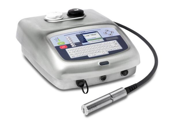 LX2832 600x450 - Каплеструйный принтер  LINX 7900