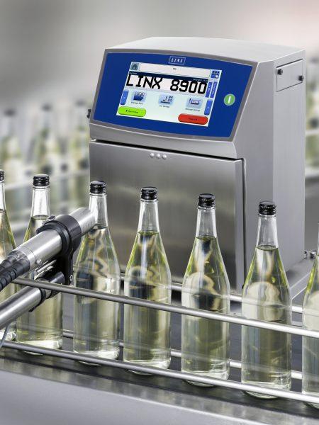 LX3042 450x600 - Универсальные принтеры LINX 8900/8910