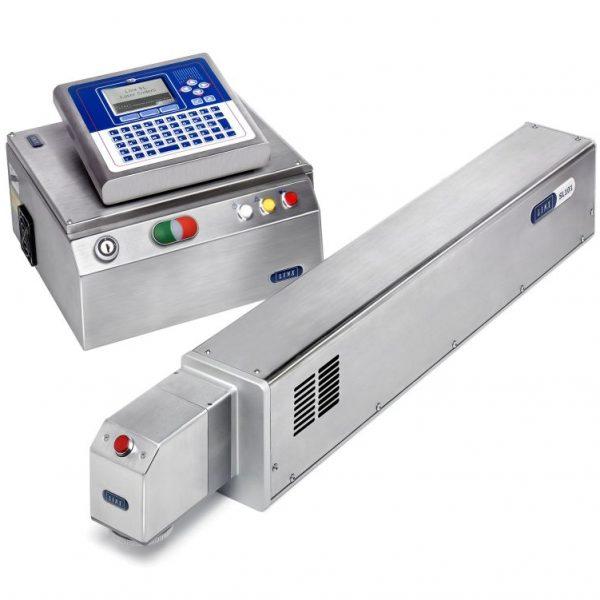 Лазерный маркировщик LINX SL 302 для маркировки продукции
