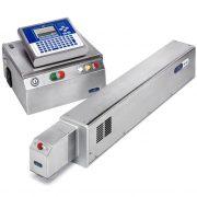 азерный маркировщик LINX SL 102 для маркировки продукции