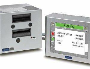 Термотрансферные принтеры Linx TT5 / 10 для маркировки продукции
