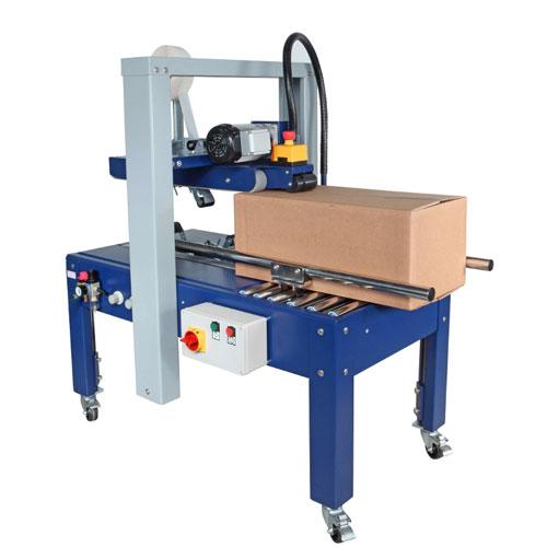 ROBOTAPE 50TBDA 670x790 - Полуавтоматические заклейщики коробов с  автоматической настройкой размера (TBDA)