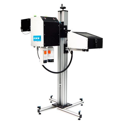 3 modificada color - Каплеструйный принтер высокого разрешения APLINK MRX BICOLOR