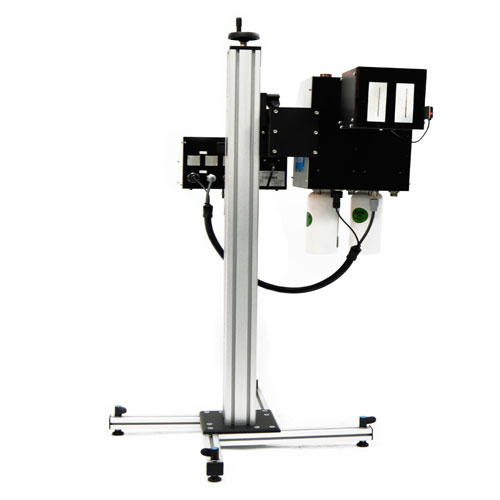 8 - Каплеструйный принтер высокого разрешения APLINK MRX BICOLOR