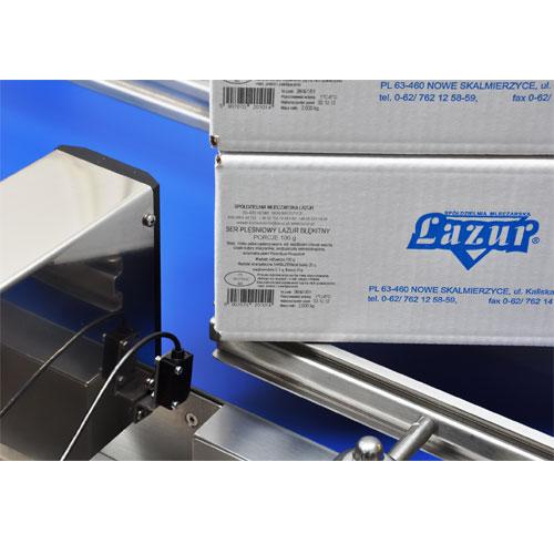 Lazur 2 - Каплеструйный принтер высокого разрешения APLINK MRX 1435