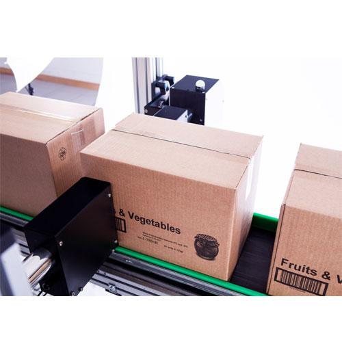 MG 1685 1 - Каплеструйный принтер высокого разрешения APLINK MRX 735