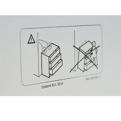 Madera 1 - Каплеструйный принтер высокого разрешения APLINK UVX