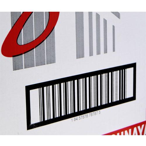 No poroso UV 1 - Каплеструйный принтер высокого разрешения APLINK UVX