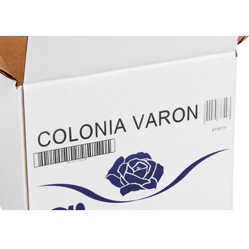 aplicacion varon - Каплеструйный принтер высокого разрешения APLINK MRX 1435