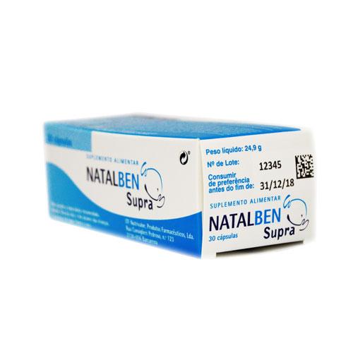caja medicamento 1 - Каплеструйный принтер высокого разрешения APLINK UVX
