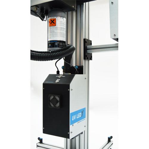 detalle 2 mod - Каплеструйный принтер высокого разрешения APLINK UVX