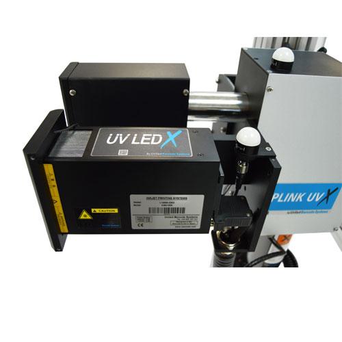 detalle 3 - Каплеструйный принтер высокого разрешения APLINK UVX