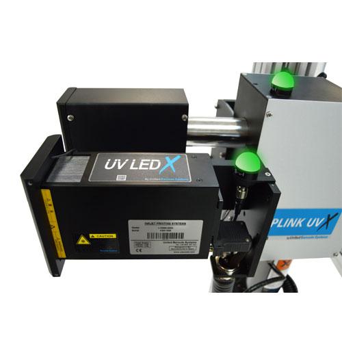 detalle 3 mod - Каплеструйный принтер высокого разрешения APLINK UVX