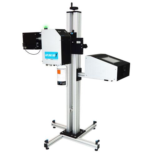 mrx new PIE 1 - Каплеструйный принтер высокого разрешения APLINK MRX 735