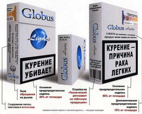 teh 26 12 2009 03 - Новая маркировка табачных изделий с июля 2018 года
