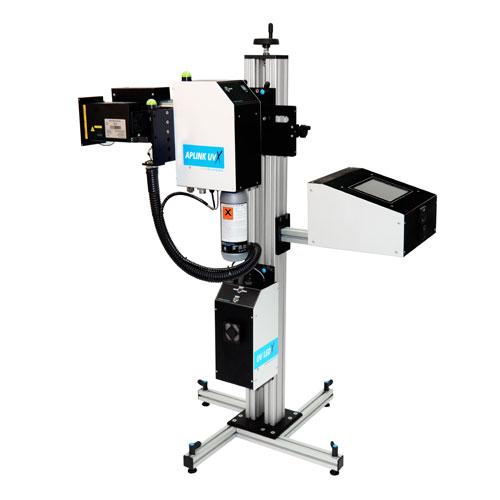 uvx general - Каплеструйный принтер высокого разрешения APLINK UVX