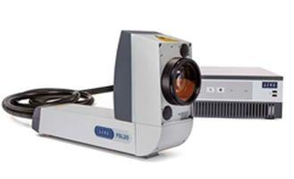 01 - Волоконные лазерные маркировщики LINX FSL 20 / 50