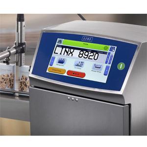8920 - Каплеструйный принтер LINX 8920