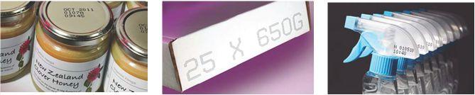 Clipboard01 - Каплеструйный принтер LINX CJ 400