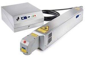 1 2 - Лазерная маркировка в линиях розлива
