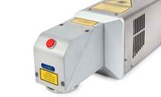 1 3 - Лазерный маркировщик Linx CSL10
