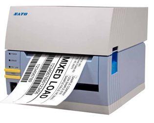 SATO CT408i/412i/424i (термо принтер) - принтер для печати этикеток