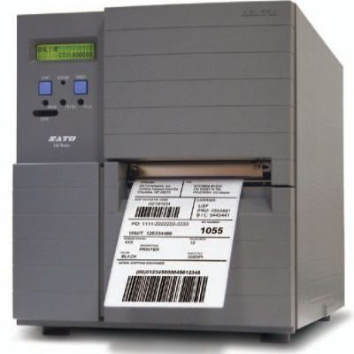 SATO LM408e/412e - принтер для печати этикеток