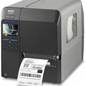 SATO CL4NX - принтер для печати этикеток