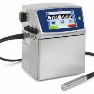 Каплеструйный принтер LINX 8900 для маркировки продукции