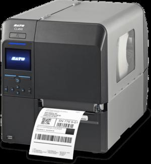 CL4NX Finalimage 030514 300x326 - Термотрансферные принтеры SATO (термопринтеры для печати этикеток)