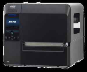 CL6NX Front lg 300x248 - Термотрансферные принтеры SATO (термопринтеры для печати этикеток)