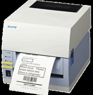 CT4i Healthcare 1 300x304 - SATO CT408i/412i/424i (термо принтер)