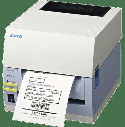 CT4i Healthcare 1 - SATO CT408i/412i/424i (термо принтер)