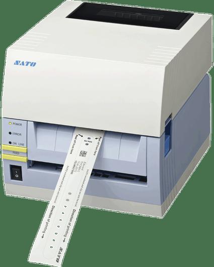 CT4i Healthcare 2 - SATO CT408i/412i/424i (термо принтер)