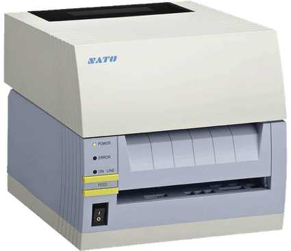 CT4i RtTurn - SATO CT408i/412i/424i (термо принтер)