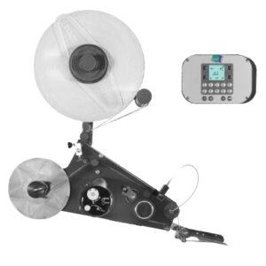 Dynamic 120 Arca Etichette Labeling Systems 300x300 - Аппликатор самоклеящейся этикетки модель:  DYNAMIC L-120