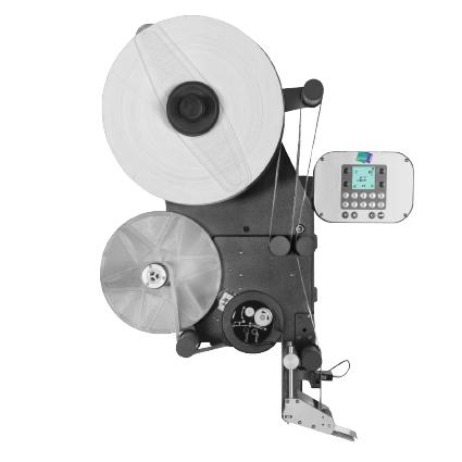 Evolution 160 Arca Etichette Labeling Systems - EVOLUTION 160/240 - Аппликатор самоклеящейся этикетки