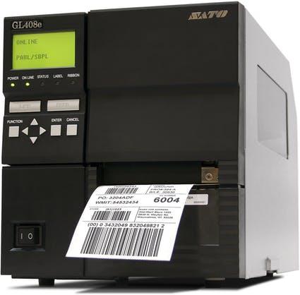 GL4xx 0207 - SATO GL408e/412e