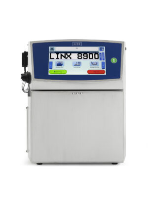 LX3008 300x400 - Каплеструйные принтеры LINX серии 8900