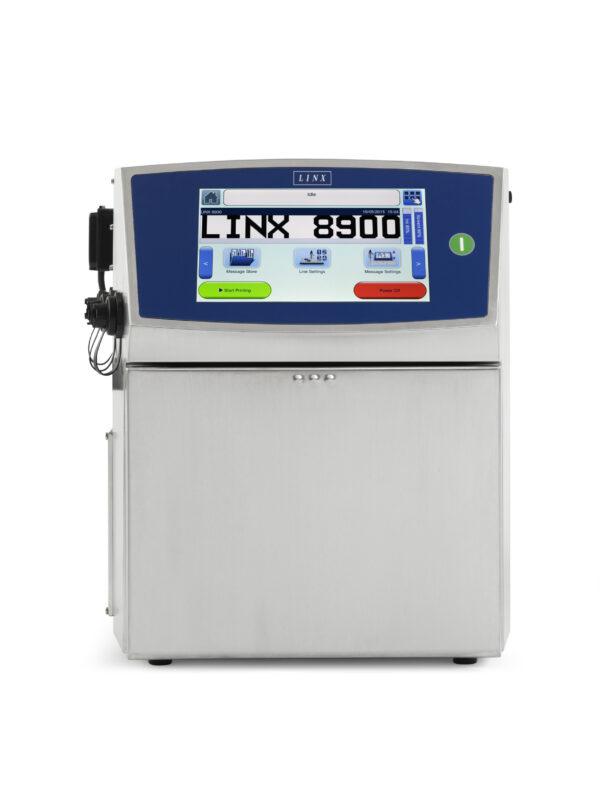 LX3008 600x800 - Универсальные принтеры LINX 8900/8910