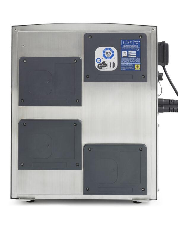 LX3010 600x800 - Универсальные принтеры LINX 8900/8910