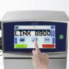 LX3016 100x100 - Универсальные принтеры LINX 8900/8910