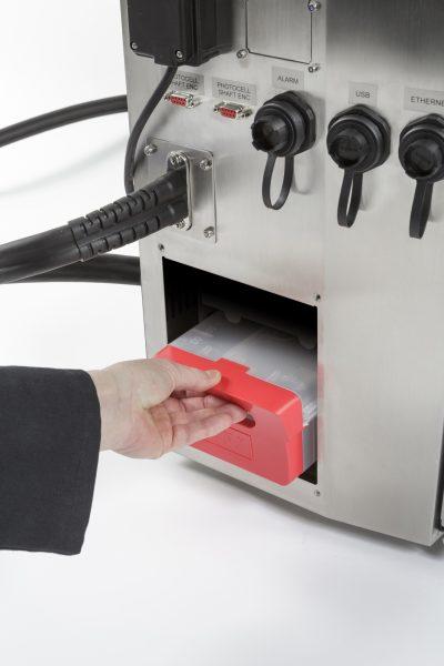 LX3029 400x600 - Универсальные принтеры LINX 8900/8910