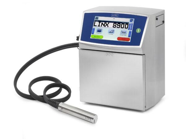 LX3036 600x450 - Универсальные принтеры LINX 8900/8910