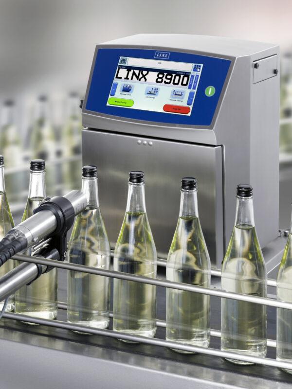 LX3042 600x800 - Универсальные принтеры LINX 8900/8910