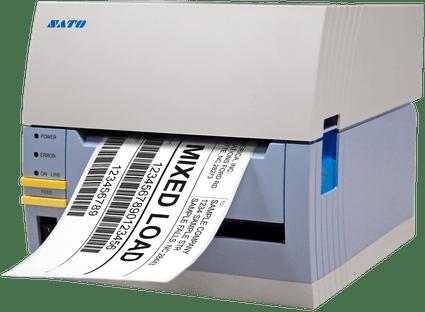 ct4i flat - SATO CT408i/412i/424i (термо принтер)
